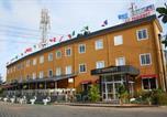 Hôtel Cotonou - Hotel le Paquebot Cotonou-2