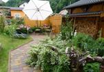 Location vacances Bad Schandau - Ferienwohnung Blick Kohlbornstein-4