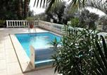 Location vacances Costermano - Villa Del Sarto-2