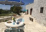 Location vacances Cisternino - Trullo Specchia Cisternino-1