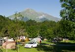 Camping tarbes - Camping Le Ruisseau