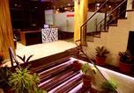 Hôtel Jhansi - The Prince Hotel-1