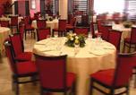 Hôtel Campogalliano - Hotel Raffaello Modena-1