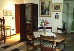 Location vacances Albignasego - Ground floor,Top level-4