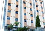 Hôtel Araxá - Virgilius Palace Hotel-4