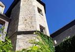 Location vacances Saint-Saturnin - Logis Saint-Flaceau-1