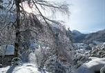 Location vacances Klosters-Serneus - Haus Holiday-3