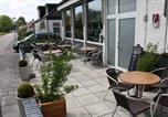 Hôtel Winschoten - Hotel Leeuwerik-4