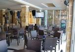 Hôtel Θιναλίο - Hotel Mimosa-2