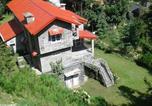 Hôtel Almora - Cosmos Himalayan Villas-4