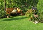 Location vacances Eslohe (Sauerland) - Holiday home Panorama 2-2