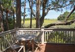 Location vacances Folly Beach - Marsh Cottage 26 Holiday Home-4