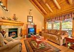 Location vacances Pigeon Forge - The Nutty Nook - 287 Cabin-3