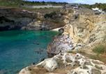 Location vacances Santa Cesarea Terme - Villetta Santa Cesarea-1