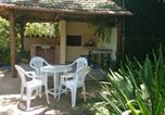 Location vacances Bombinhas - Casa Beira Mar Bombinhas - Rancho dos Girassois-3
