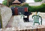 Location vacances Blandford Forum - Randypole Cottage-1