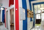 Hôtel Pula - Hostel Underground Rooms-1
