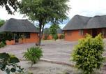 Location vacances Maun - Residents Delight at Kessa's Chalets-2