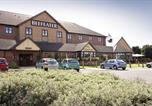 Hôtel Pattingham - Premier Inn Dudley - Kingswinford-2