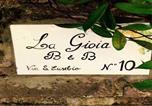 Hôtel Monte Porzio Catone - B&B La Gioia-1