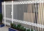 Location vacances Fortaleza - Planet Apartments-2