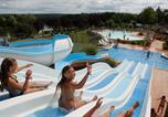 Camping Nabirat - Camping Le Carbonnier