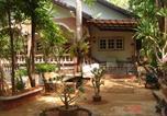 Location vacances Nong Bua - Sam's Jungle Guesthouse-4