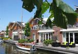 Location vacances Uitgeest - Apartment De Meerparel 1-2