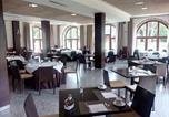 Hôtel Oza dos Ríos - Balneario de Guitiriz-4