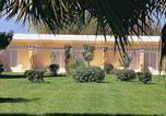 Hôtel Ιτεα - Nafsika Beach-3
