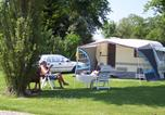 Camping avec Piscine Ault - Le Val d'Authie - Sites et Paysages Village Camping-3