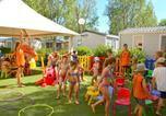 Camping avec Parc aquatique / toboggans Aigues Mortes - Camping Eden Grau Du Roi-3