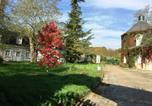 Location vacances Cheillé - Domaine Le Plessis - Châteaux et Cottages-1