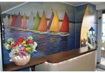Location vacances Castiglione della Pescaia - Casa Guidi-4