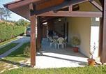 Location vacances Labenne - Holiday home Lot les sous bois Ondres-3