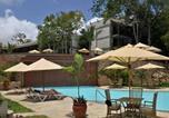 Villages vacances Mombasa - Baobab Beach Resort & Spa-2