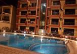 Hôtel Durgapur - Swagatam International-3