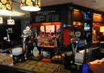 Hôtel Sheffield - The Harley-2