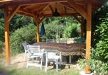 Location vacances Neubois - Au Bon Accueil La Rose-3