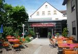 Hôtel Kulmbach - Hotel Drei Kronen-1