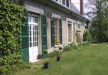 Hôtel Laon - Domaine de l'Etang-1