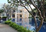 Villages vacances Sam Phraya - Hua Hin Blue Lagoon-4