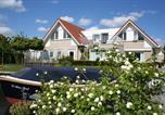 Hôtel Boarnsterhim - Villa Envie-1