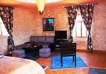 Location vacances Ounara - Villa Romarins-3