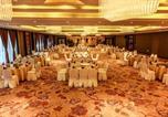 Hôtel Zhenjiang - Zhenjiang Scholars Hotel-2
