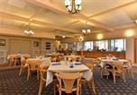 Hôtel Onalaska - Best Western Riverfront Hotel-3