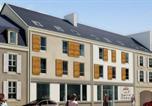 Location vacances Primelin - Appart Hotel Quimper