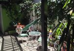 Hôtel Temperley - La Casa de Pichincha-3
