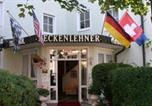 Hôtel Unterhaching - Hotel Residenz Beckenlehner-2
