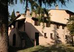 Location vacances Città di Castello - La Casa-La Morra-3